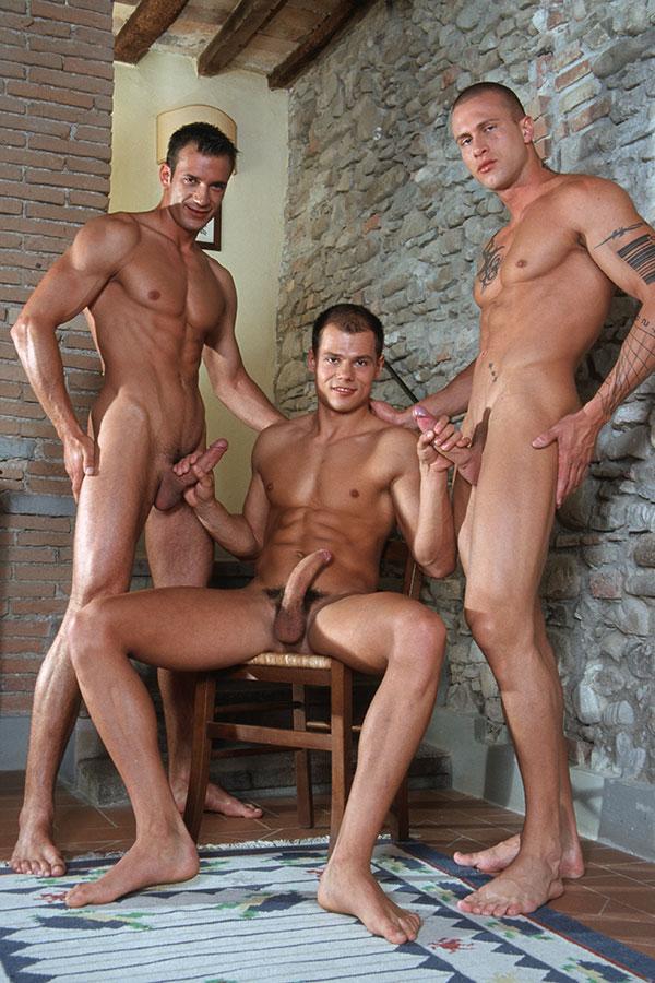 Фото горячих геев