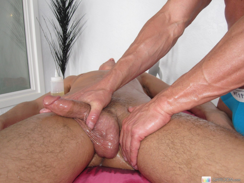 Порно массаж головки