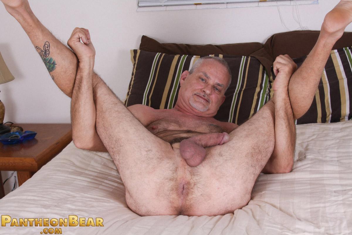 Порно с мужчинами в возрасте