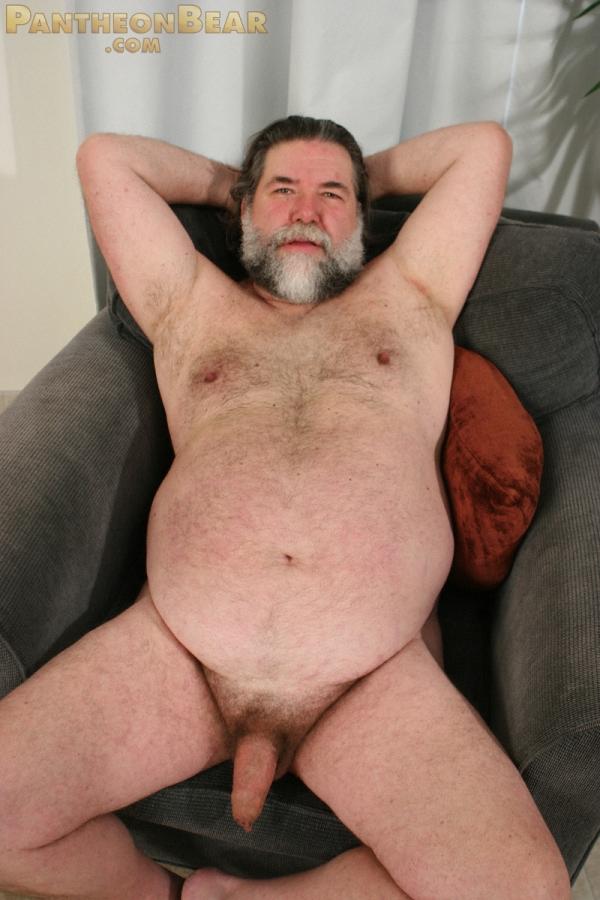Big gay bears free pics