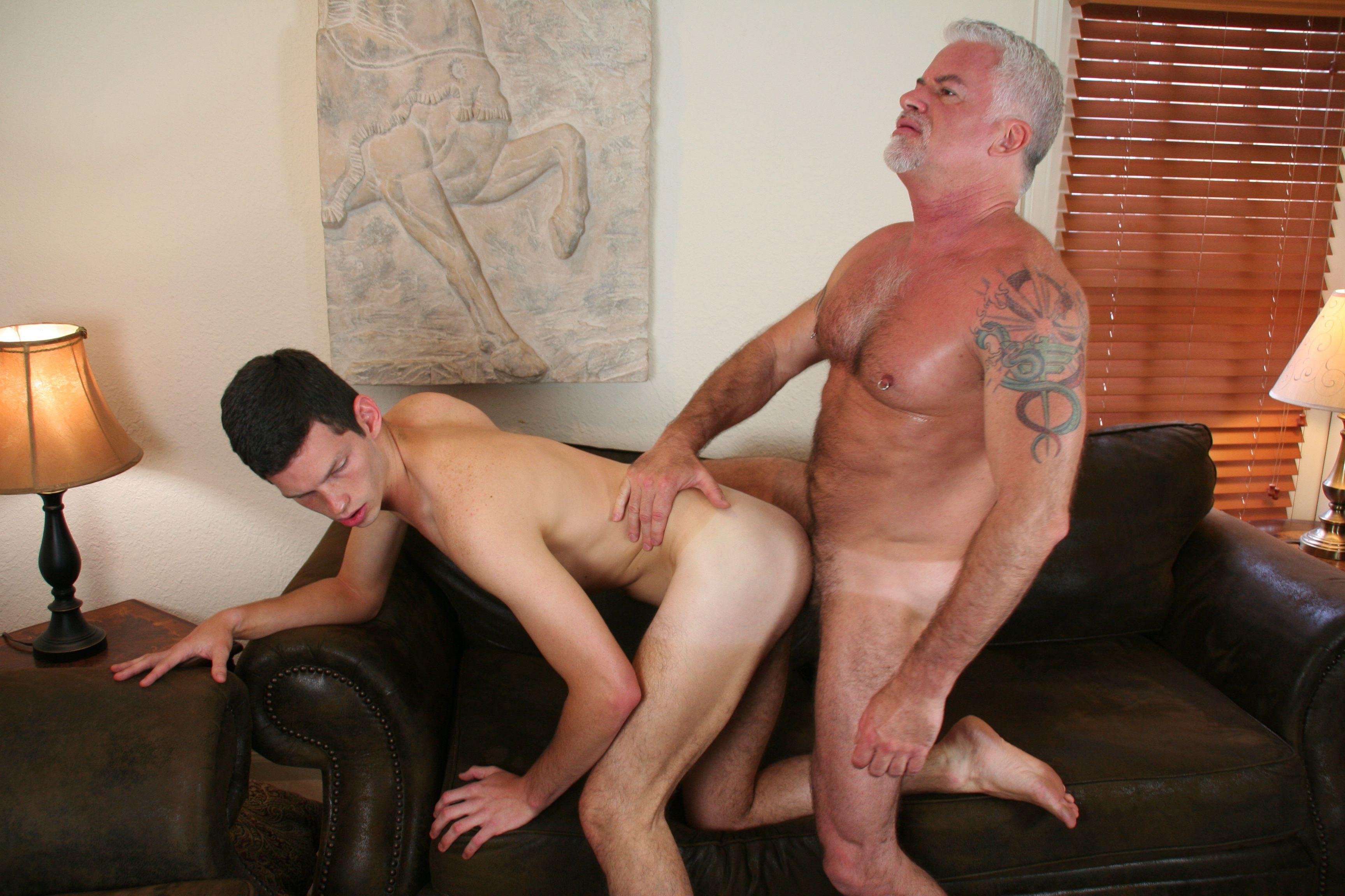 Гей Порно Старики С Молодыми