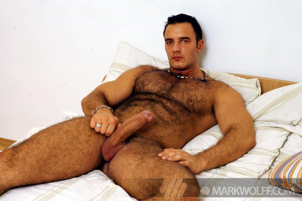 Смотреть секс волосатых парней с волосатыми мужиками геями