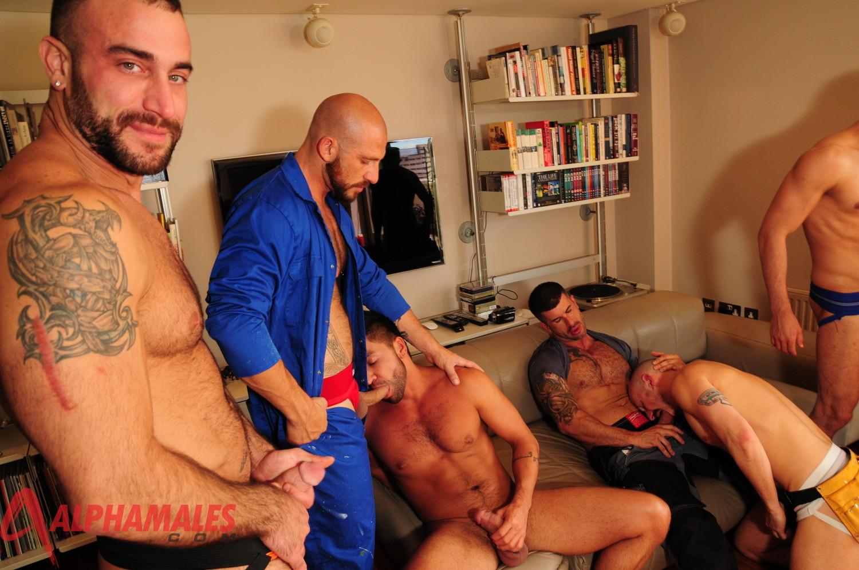 Actor Porno Gay Reed Spencer valentin alsina, adam killian, aitor crash, damian boss